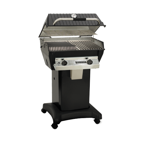 INFRARED COMBO GRILL