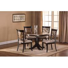 Bennington 5pc Dining Set