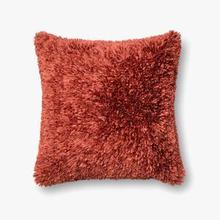 See Details - P0045 Rust Pillow