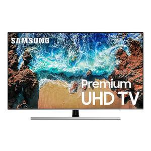 "Samsung65"" Class NU8000 Premium Smart 4K UHD TV"