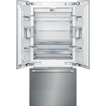 "36"" Built in French Door Bottom Freezer T36IT901NP"