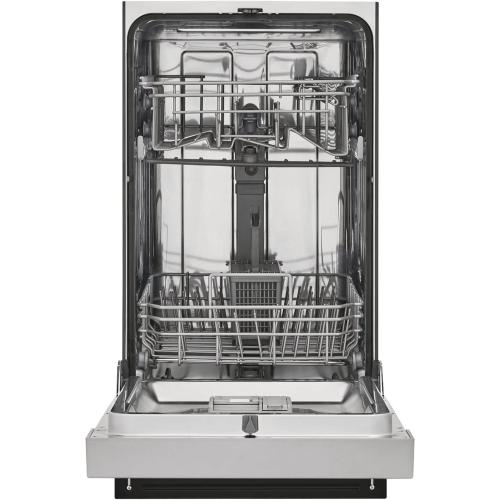 Scratch & Dent  Frigidaire 18'' Built-In Dishwasher