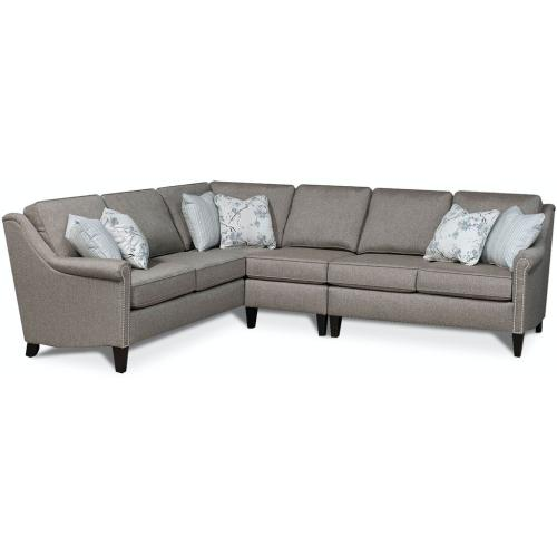 9T00-Sect Ella Sectional