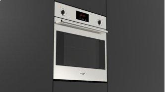 "24"" Multifuction Easy-clean Oven"