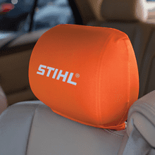 Road trip with STIHL!