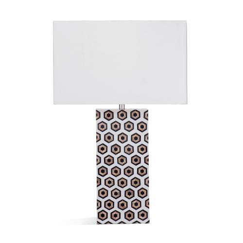 Bassett Mirror Company - Mona Table Lamp