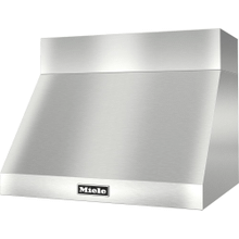 DAR 1220 - Wall ventilation hood for perfect combination with Ranges and Rangetops.