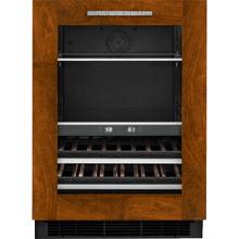 See Details - 24-inch Under Counter Beverage Center