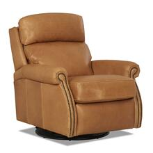 Jackie Swivel Reclining Chair CL729-10P/SHLRC