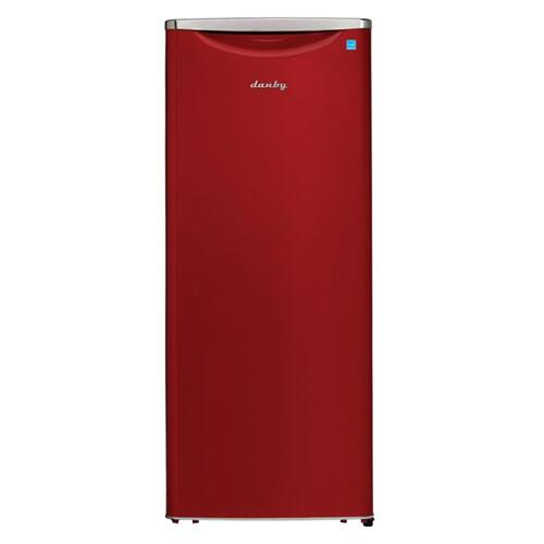 Danby - Danby 11 cu.ft. Contemporary Classic Apartment Size Refrigerator