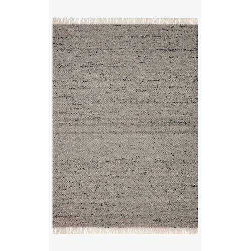 HAY-04 MH Silver / Stone Rug