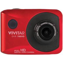 View Product - DVR 786 Full HD ActionCam