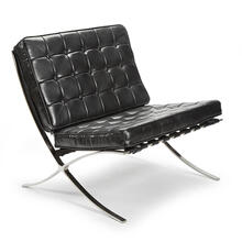 Soho Chair (black)
