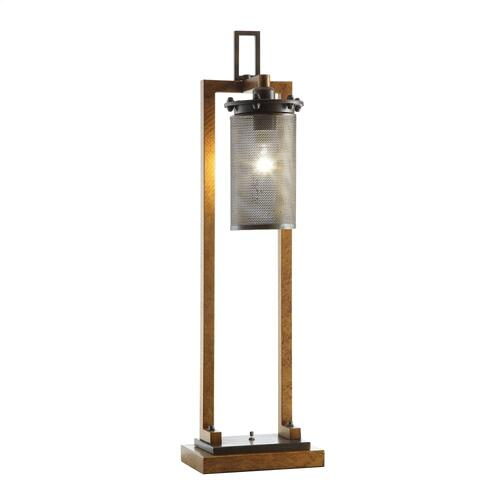 Crestview Collections - Gibson Table Lamp