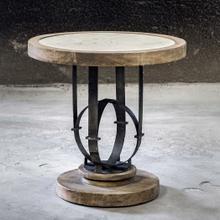 Sydney Side Table