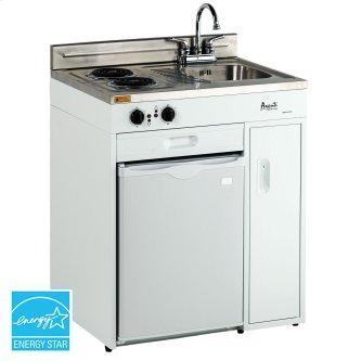 "30"" Compact Kitchen"