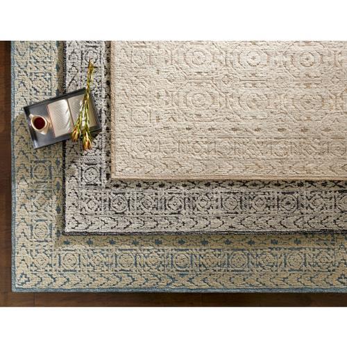 """Surya - Louvre LOU-2301 5' x 7'6"""""""
