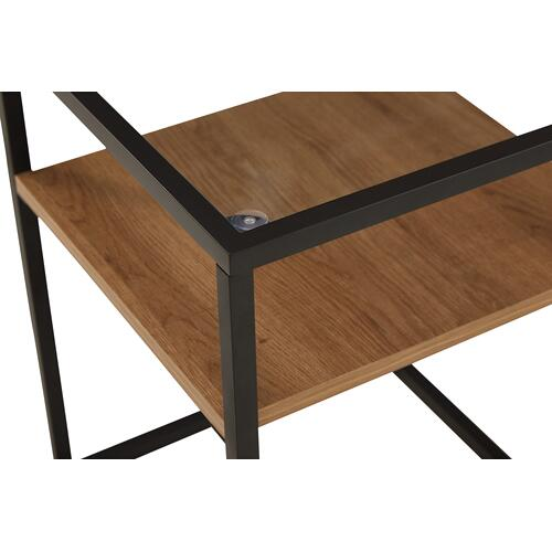 Signature Design By Ashley - Harrelburg Accent Table
