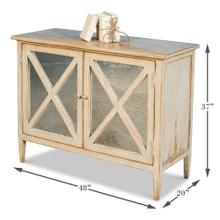 See Details - Bethany Commode