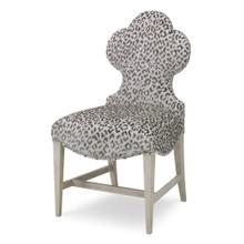 Ace of Clubs Dining Chair