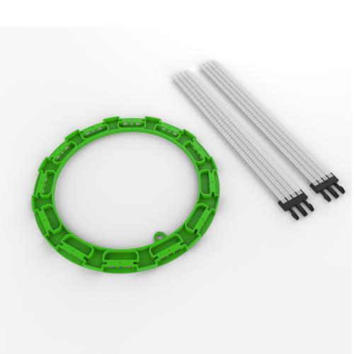 Klipsch - IK-800-C II Install Kit