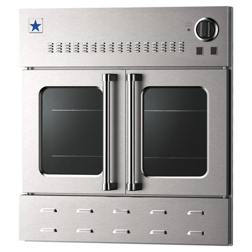 "BlueStar - 36"" BlueStar Gas Wall Oven"