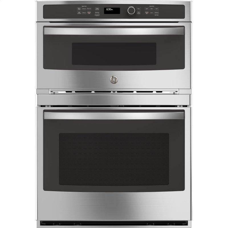 "30"" Combination Double Wall Oven"
