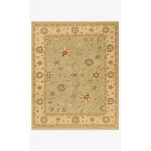 View Product - LE-05 Sage / Gravel Rug