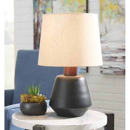 Ancel Table Lamp