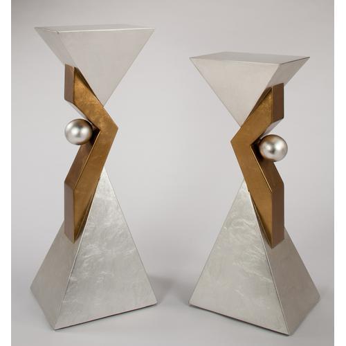 """Artmax - Pedestals 17x13x43"""""""