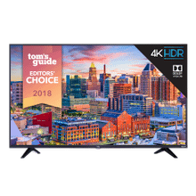 """TCL 43"""" Class 5-Series 4K UHD Dolby Vision HDR Roku Smart TV - 43S517"""