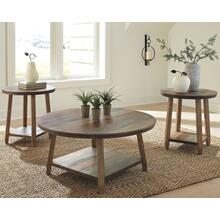 Raebecki Table (set of 3)