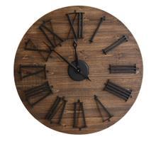 Trans Clock 3