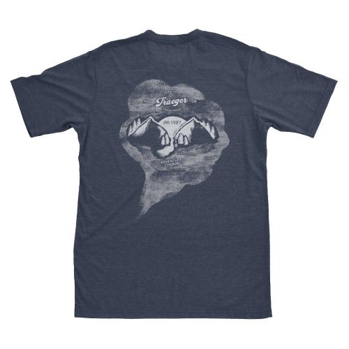 Adventure's Cookin' T-Shirt - 2XL