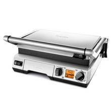 Grills & Sandwich Makers the Smart Grill , Brushed Stainless Steel