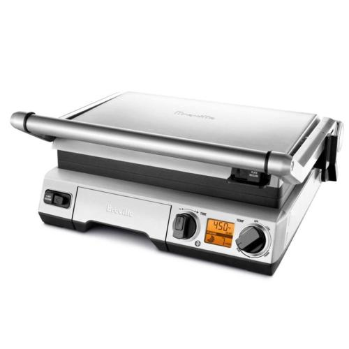 Product Image - Grills & Sandwich Makers the Smart Grill™, Brushed Stainless Steel