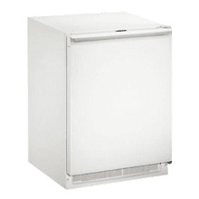 """See Details - White Field reversible 2000 Series / Frost-free 24"""" Combo® Model"""