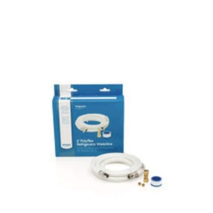 Smart Choice 6' Polyline Refrigerator Waterline Kit