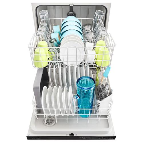 Amana® Tall Tub Dishwasher with Fully Integrated Console and LED Display