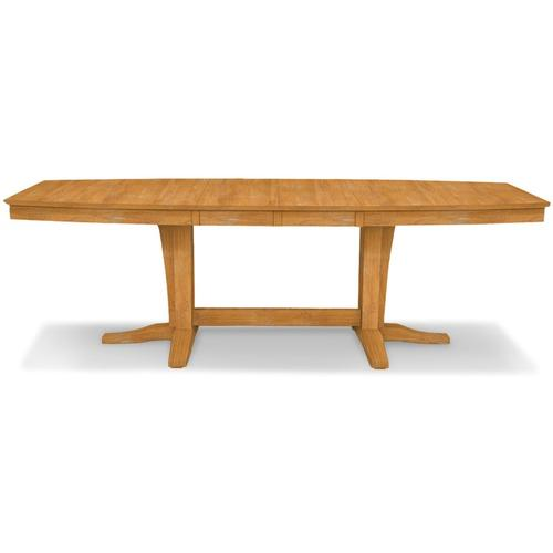 Milano Table (top only) / Milano Table Base