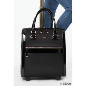 Travel Roller Bag (2 pc. ppk.)