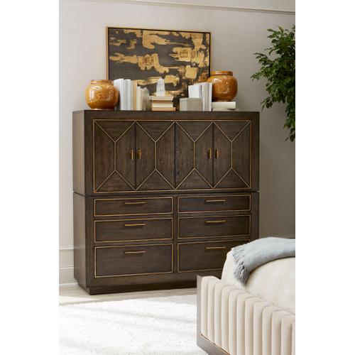 A.R.T. Furniture - Woodwright Ennis Master Chest