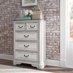 Liberty Furniture Industries - 4 Drawer Chest
