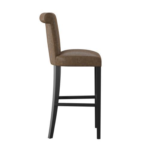 """30"""" Upholstered Bar Stool"""