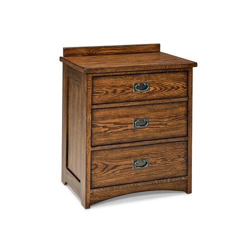Oak Park Bedroom Furniture