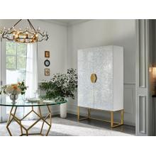 See Details - Opaline Bar Cabinet