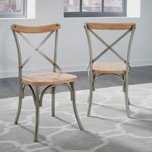 See Details - French Quarter Chair (set of 2)