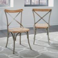 French Quarter Chair (set of 2)