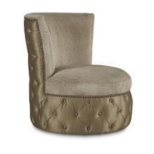 Alexa - Swivel Chair
