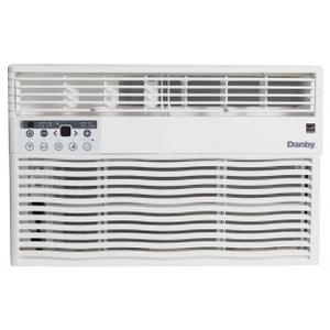 Danby - Danby 8,000 BTU Window Air Conditioner with Wireless Control